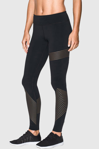 Under Armour Opening Night Printed Leggings image 1 - The Sports Edit