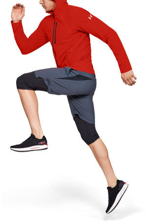 Under Armour Outrun The Storm Jacket image 4 - The Sports Edit