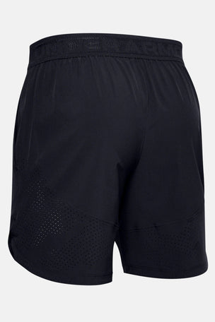 Under Armour Stretch Woven Shorts - Black image 6 - The Sports Edit