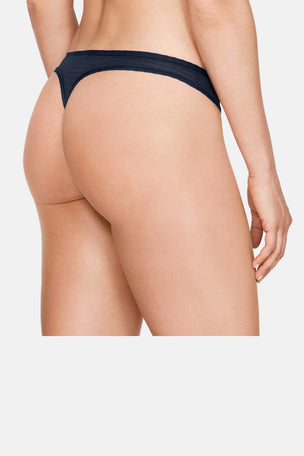 Under Armour UA Pure Stretch - Sheer Thong image 3 - The Sports Edit