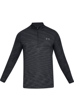 Under Armour Vanish 1/4 Zip Long Sleeve T-Shirt image 5 - The Sports Edit