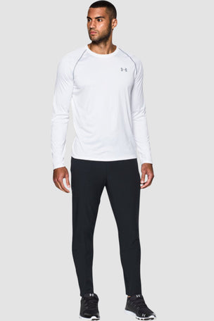 Under Armour UA WG Woven Tapered Pants image 4 - The Sports Edit