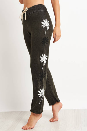 Sundry Palms Classic Sweatpant image 1 - The Sports Edit