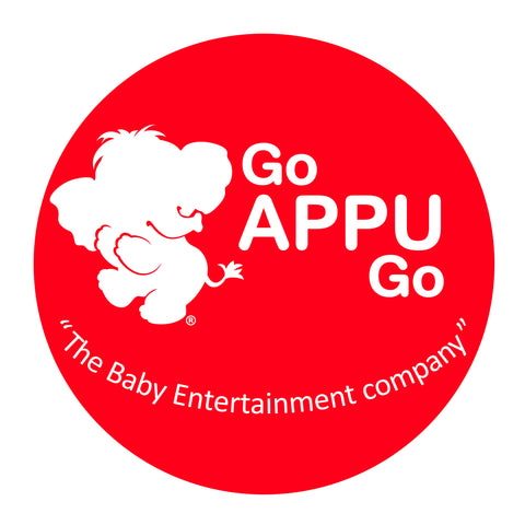 GoAppuGo - The Baby Entertainment Company Online Store
