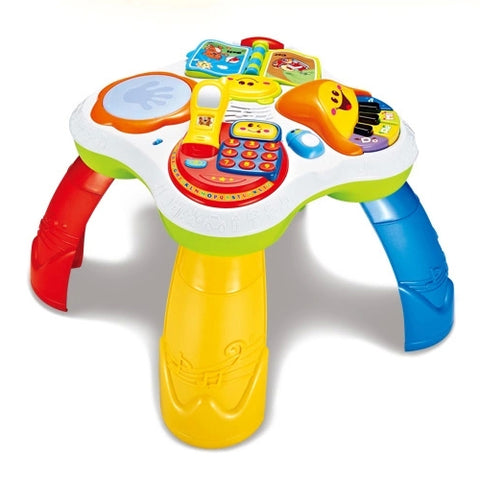 GoAppuGo Baby Musical and Educational Activity Table for babies