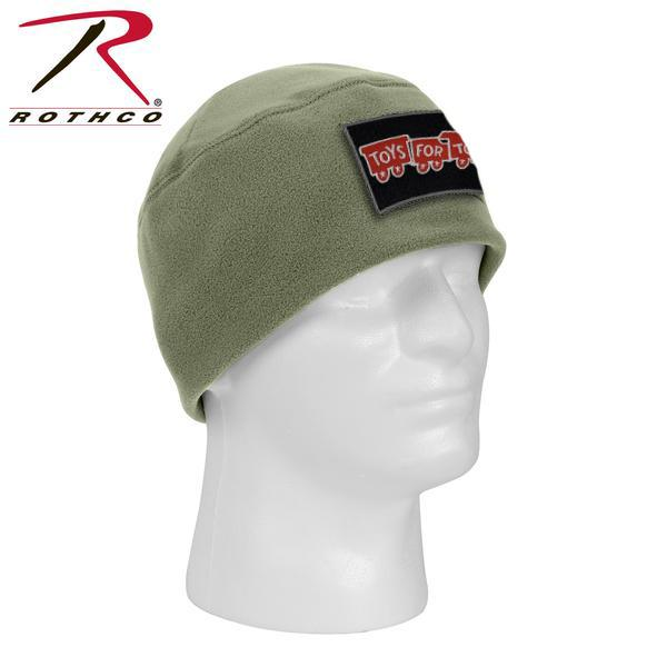 TFT MILITARY GREEN PATCH BEANIE TFT Hat Marine Corps Direct 1+