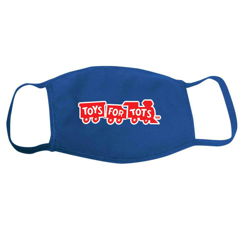 Royal Toys For Tots Face Mask MASK marinecorpsdirecttft