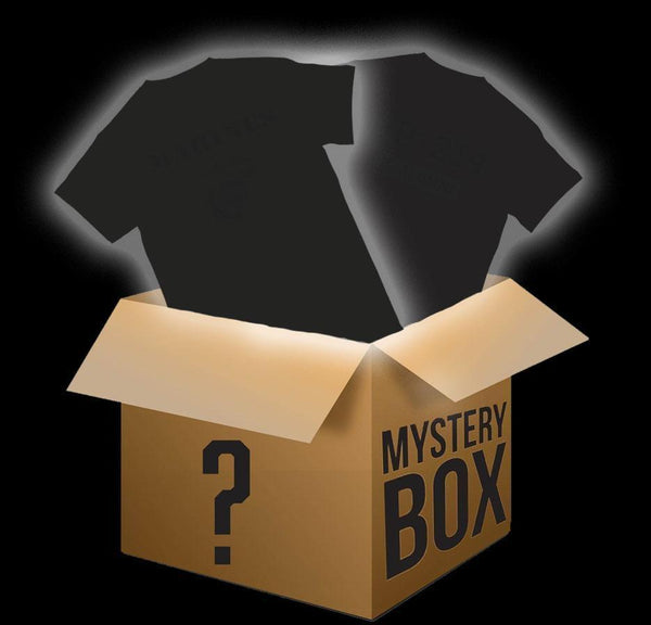 TFT Mystery Box T-shirt T-Shirt Marine Corps Direct SMALL