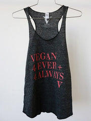 VAUTE Vegan 4 Ever Tank