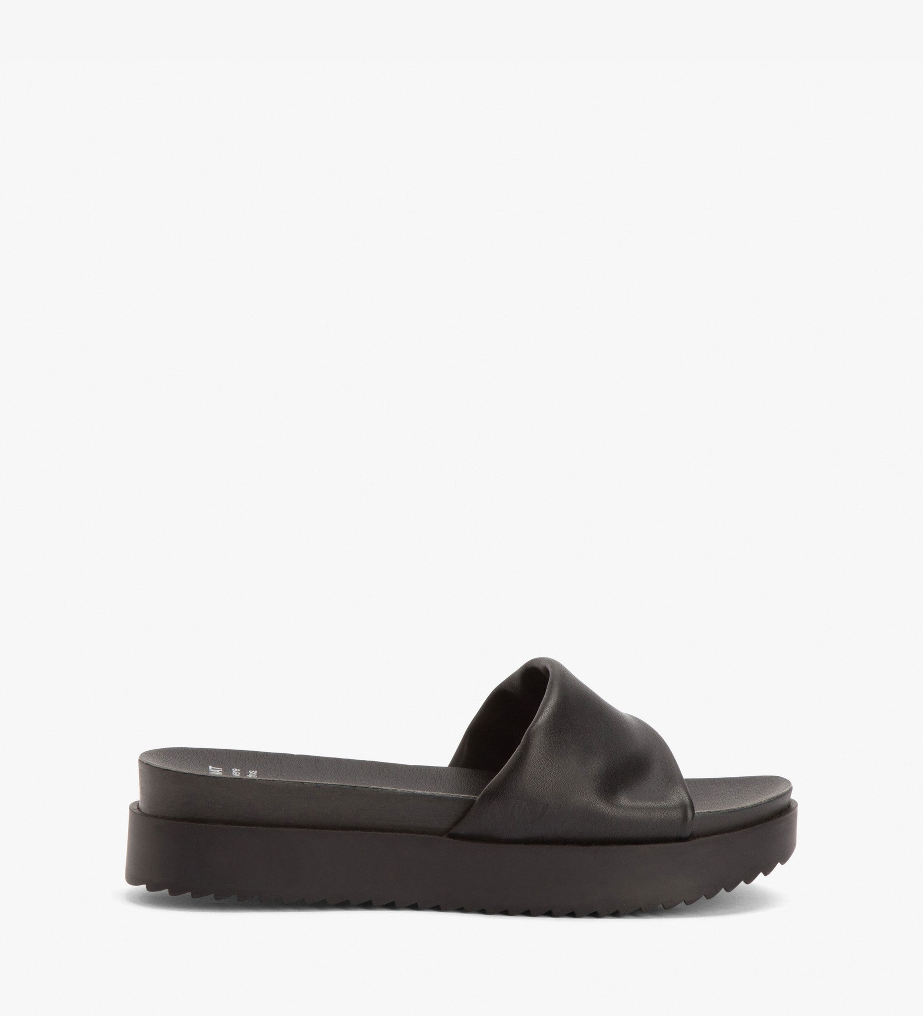MATT & NAT Drapeau Sandals