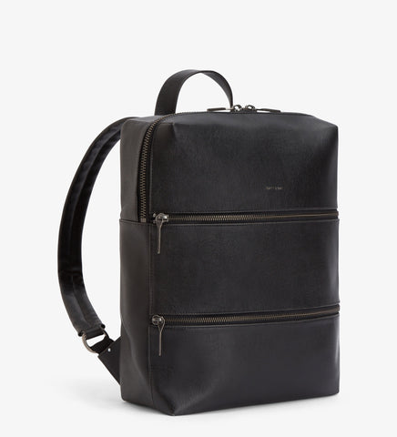 MATT & NAT Slate Laptop Backpack