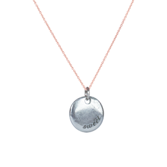 PEACEbomb - Sweet and Salty Necklace