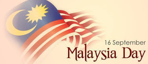 Happy Malaysia Day From SilicaGelly | SilicaGelly | Silica Gel Desiccant