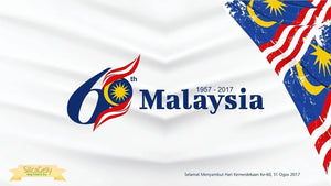 Happy Independence Day, Malaysia! | SilicaGelly | Silica Gel Desiccant
