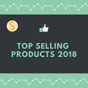 3 BEST SELLERS OF 2018 | SilicaGelly | Silica Gel Desiccant