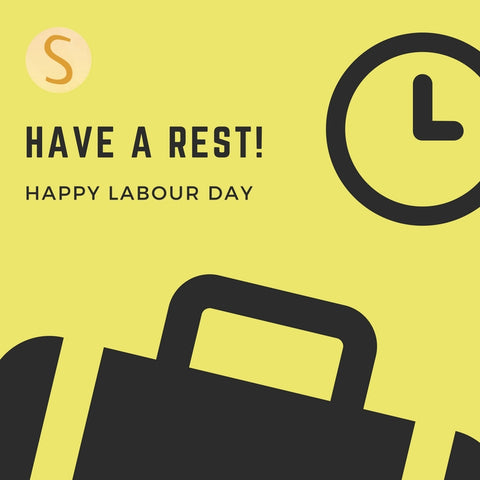 happy labour day silicagelly