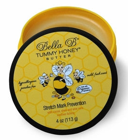 TUMMY HONEY STRETCHMARK PREVENTION BUTTER
