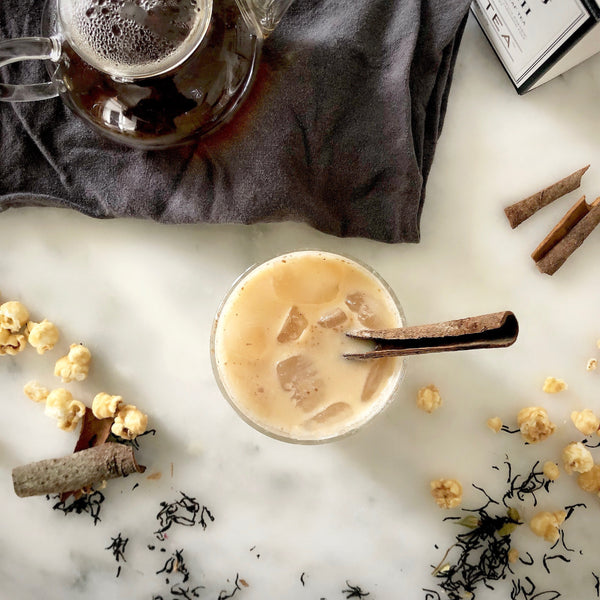 ICED COCONUT CHAI