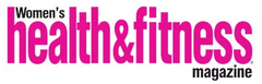 Women's Health & Fitness Magazine x Deitea