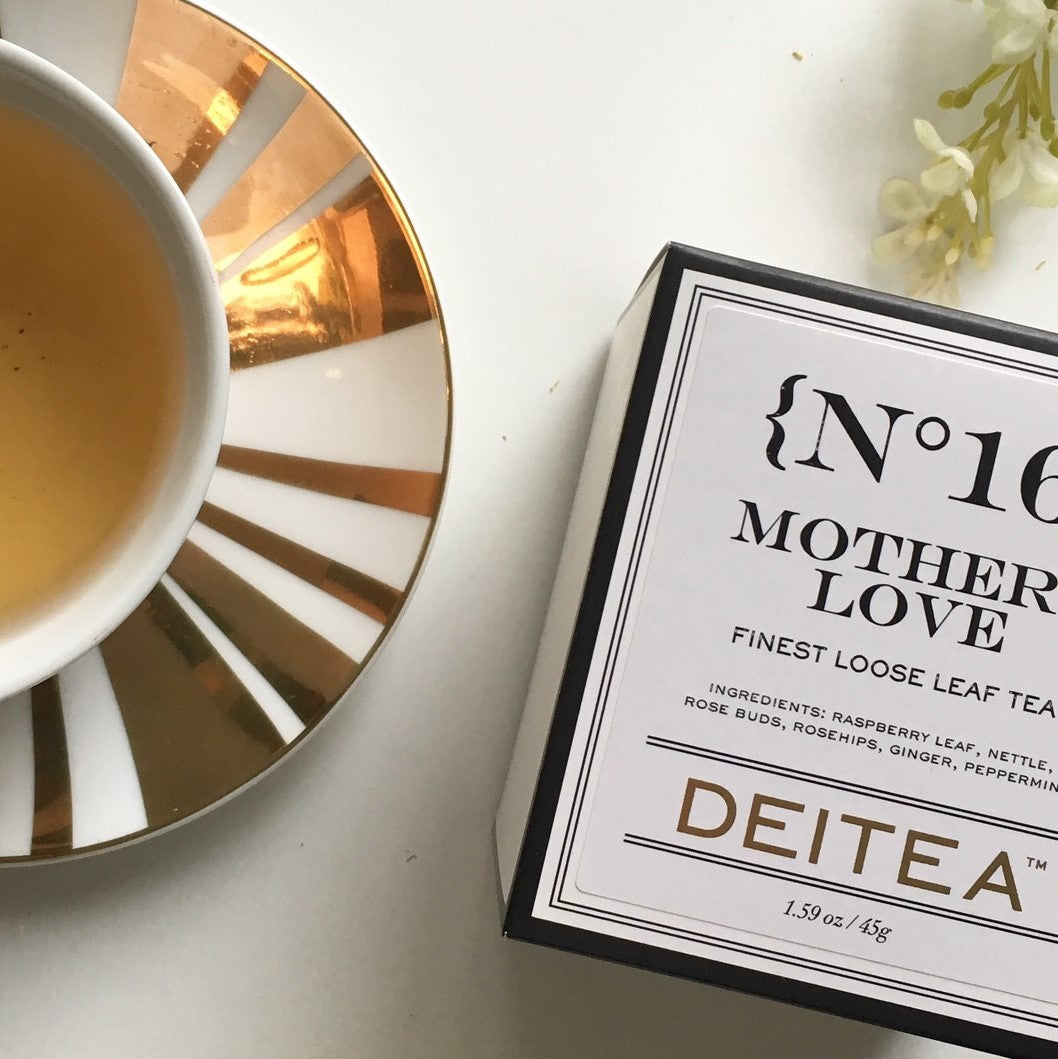 {No.16} Mothers Love