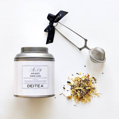 {No.74} Sweet Dreams Calming Tea Gift Set - Limited Edition