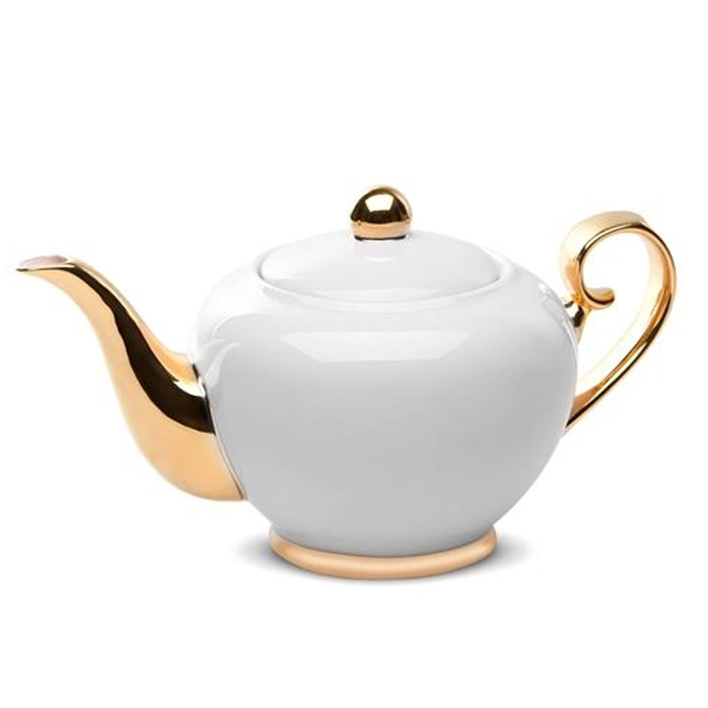 Cristina Re Signature Teapot