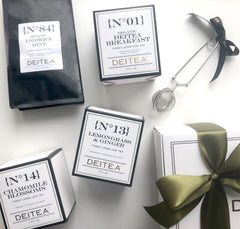 The Wellness Gift Set