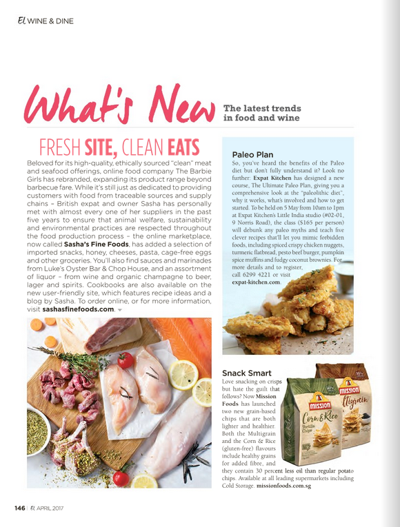 Thank You Expat Living For The Shout-Out!