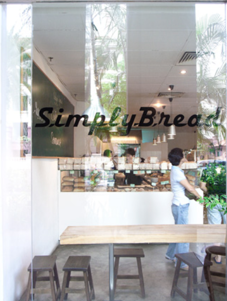 Simply Bread Arrives at Sasha's Fine Foods!