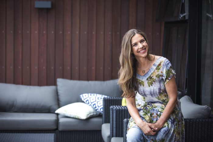A Morning with Vanessa Baxter, New Zealand MasterChef Runner-Up
