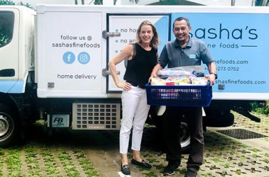 Sassy Mama Singapore, June 2019 | Guide to Online Grocery Shopping in Singapore