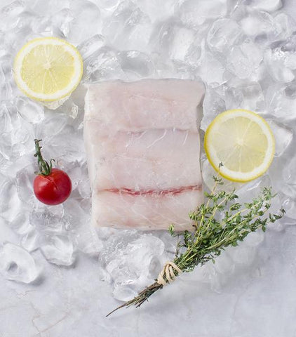 Australian Farmed Barramundi (Twin Pack)