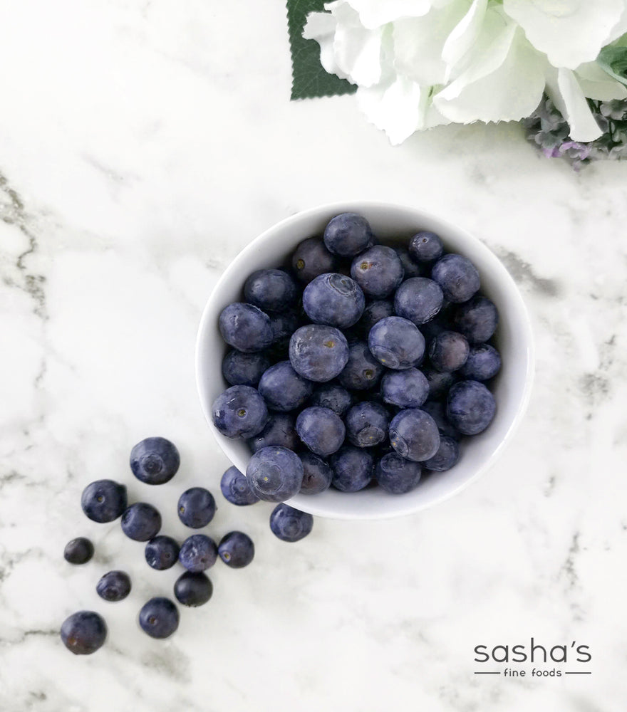 Load image into Gallery viewer, Speyfruit Frozen Blueberries