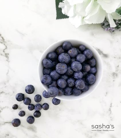 Speyfruit Frozen Blueberries