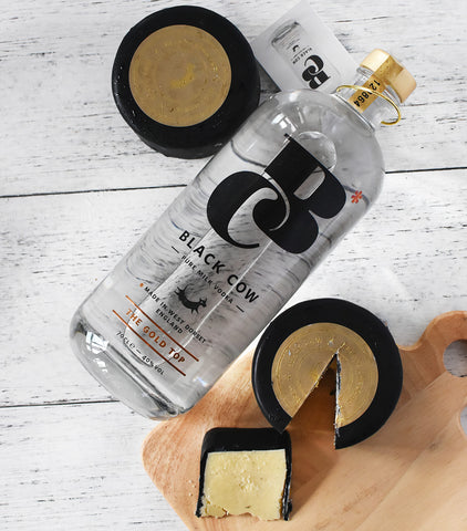 Black Cow English Vodka