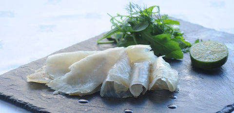 Gigha Smoked Scottish Halibut