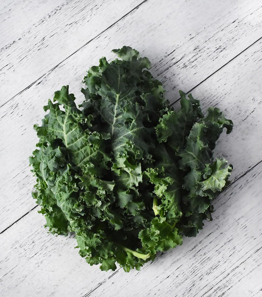 Fresh Curly Kale