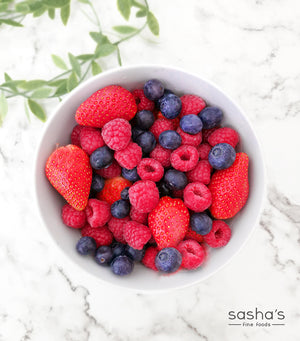 Load image into Gallery viewer, Speyfruit Frozen Mixed Berries