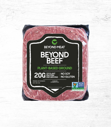 Beyond Meat Mince