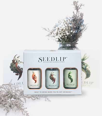 Seedlip Trio Box