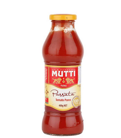 Mutti Finely Chopped Tomatoes