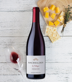 Load image into Gallery viewer, Bachelder Les Villages Pinot Noir