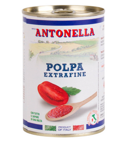 Antonella Finely Chopped Tomatoes