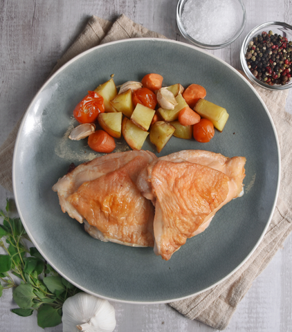 Fox River Australian Free-Range Chicken Thigh