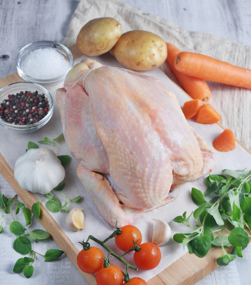 Load image into Gallery viewer, Fox River Australian Free-Range Whole Chicken