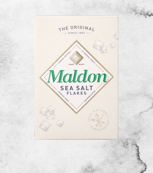 Load image into Gallery viewer, Maldon Sea Salt