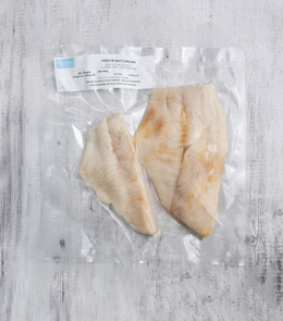 New Zealand Ray Bream Fillet