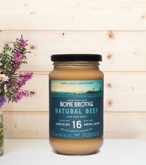 Load image into Gallery viewer, Beef Bone Broth Concentrate - Natural