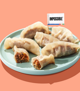 Impossible Mince