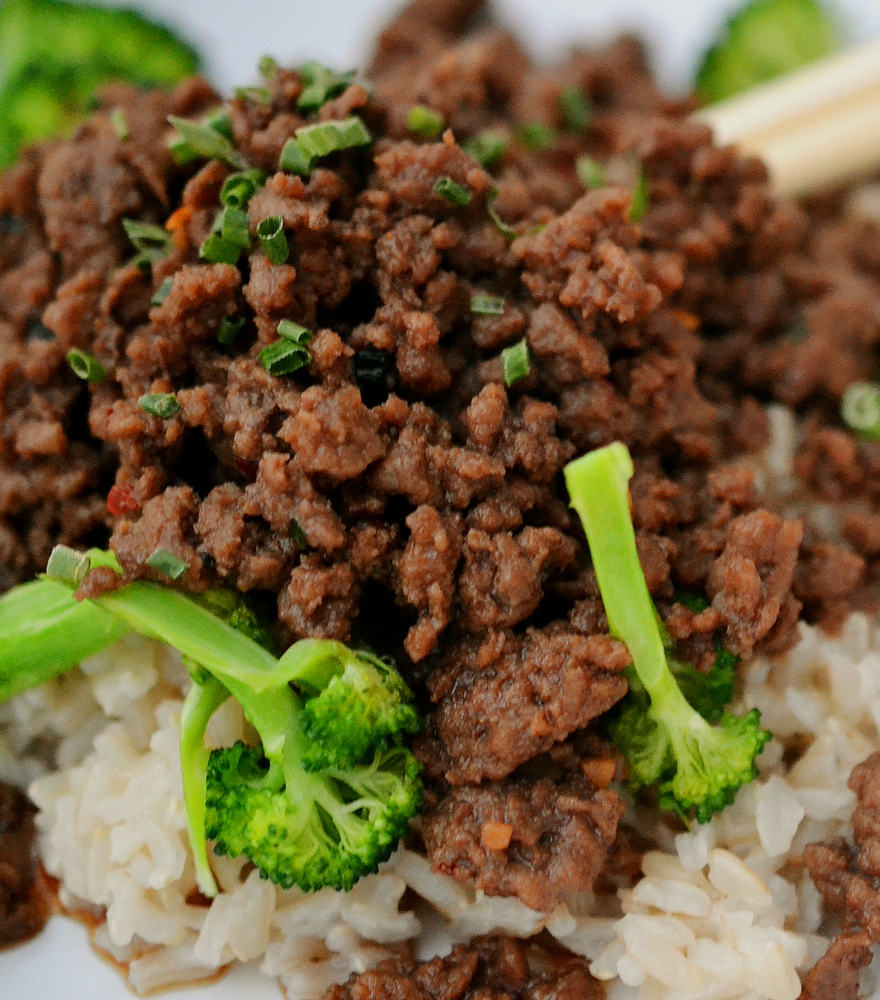 Green Meadows New Zealand Angus Beef Mince